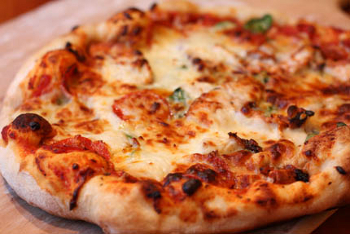 Mount Eliza Country Club Wood Fired Pizza Night